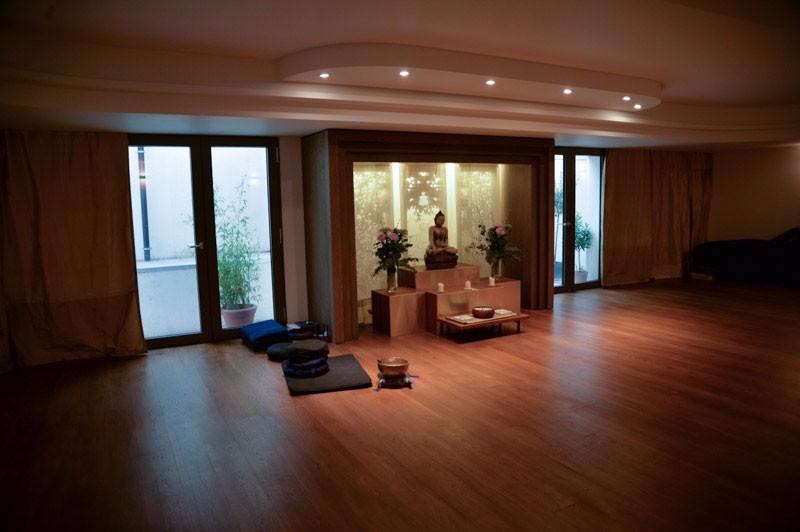shrine-room