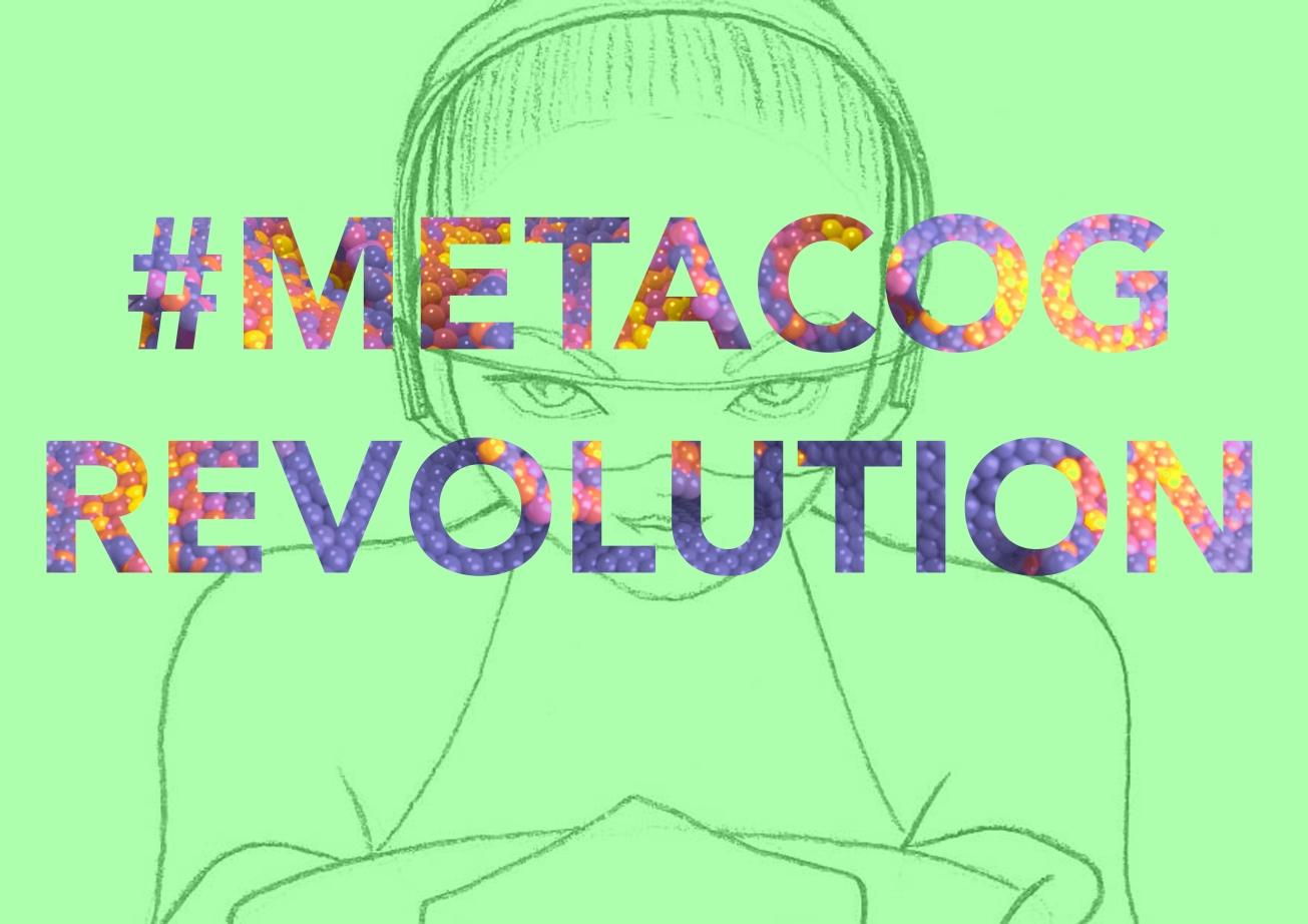 #METACOG